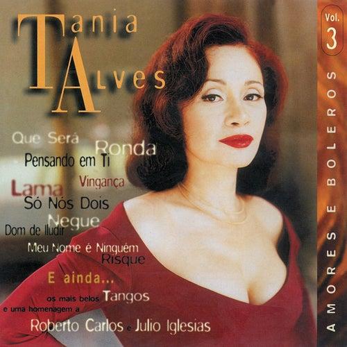 Amores E Boleros (Vol. 3) de Various Artists
