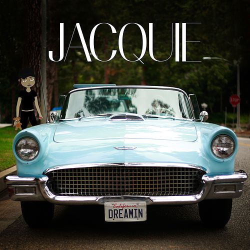 California Dreaming di Jacquie
