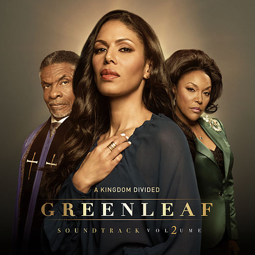 Greenleaf Soundtrack - Season 2 de Various Artists