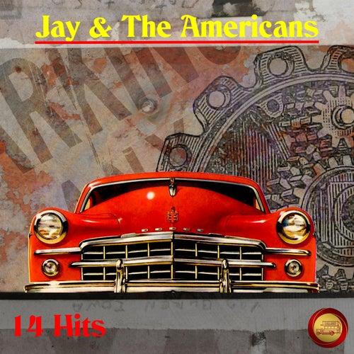 14 Hits van Jay & The Americans