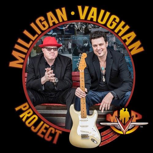 Mvp de The Milligan Vaughan Project