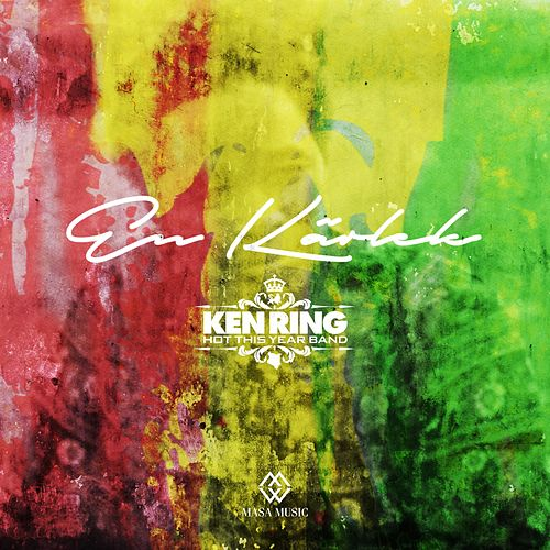 En kärlek de Ken Ring