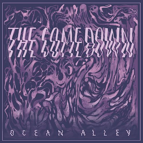 The Comedown by Ocean Alley