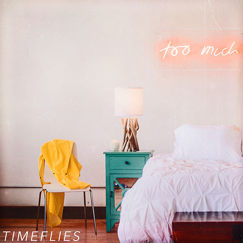 Too Much by Timeflies