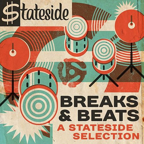 Breaks and Beats: A Stateside Selection by Various Artists