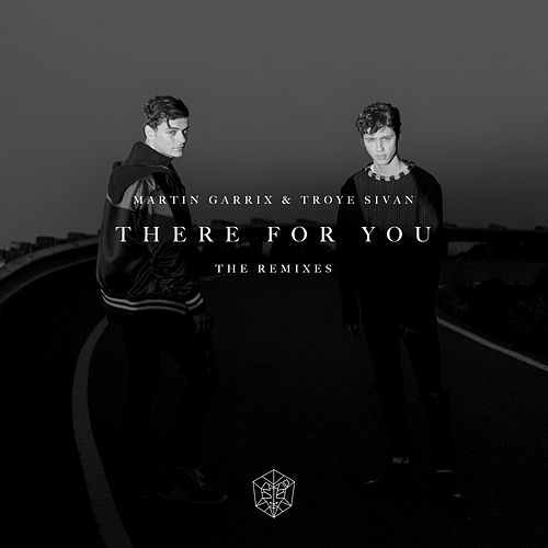 There For You: The Remixes de Troye Sivan