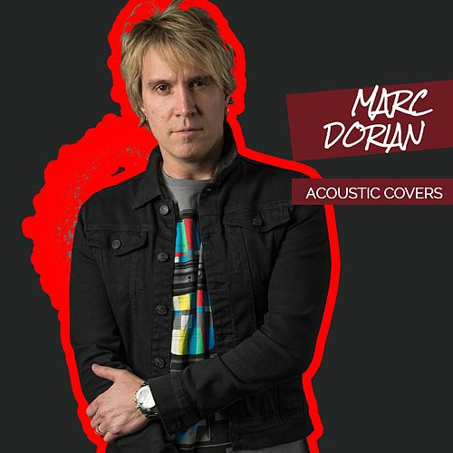 Acoustic Covers von Marc Dorian