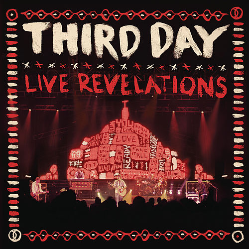 Live Revelations by Third Day