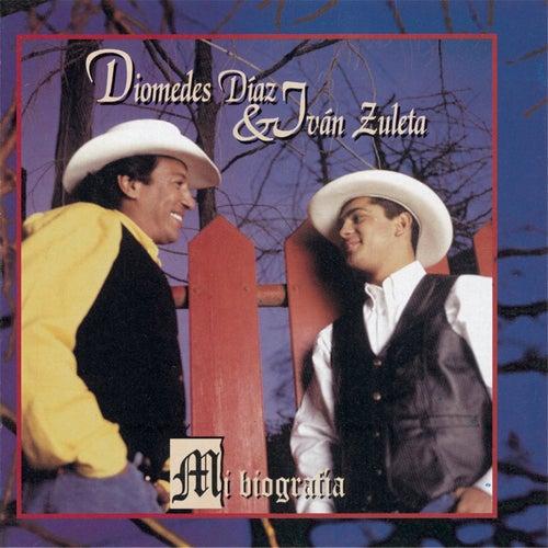Mi Biografia von Diomedes Diaz