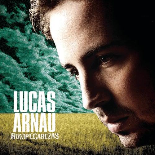 Rompecabezas de Lucas Arnau
