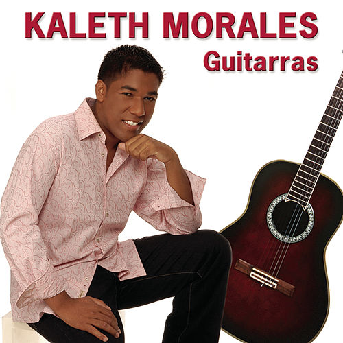 Kaleth Morales En Guitarras von Kaleth Morales