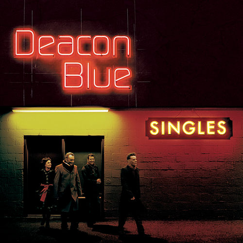 Singles de Deacon Blue