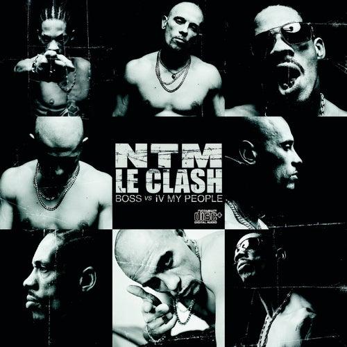 NTM Le Clash - Singles Inédits von Suprême NTM