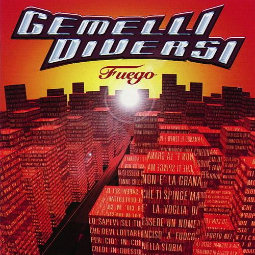 Fuego (Platinum Version) by Gemelli Diversi