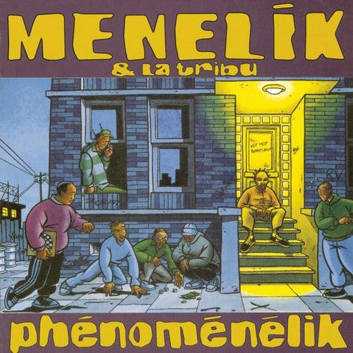 Phenomenelik by Ménélik