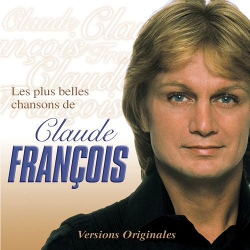 Les Plus Belles Chansons De Claude François von Claude François