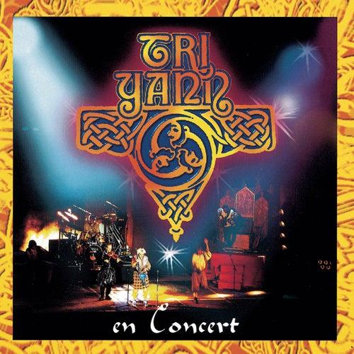 Tri Yann en concert by Tri Yann
