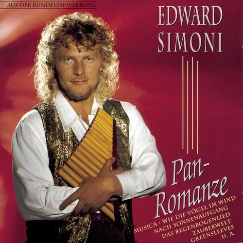 Pan-Romanze von Edward Simoni