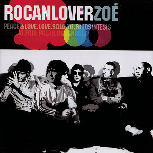 Rocanlover by Zoé