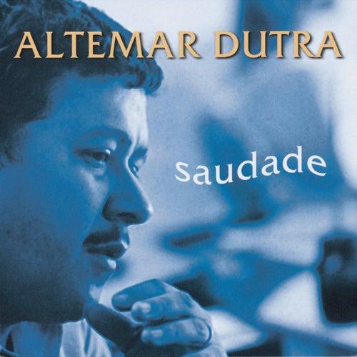Altemar Dutra - Saudade de Altemar Dutra