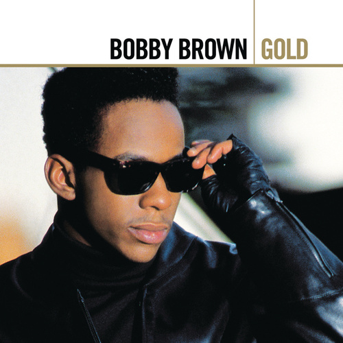 Gold by Bobby Brown