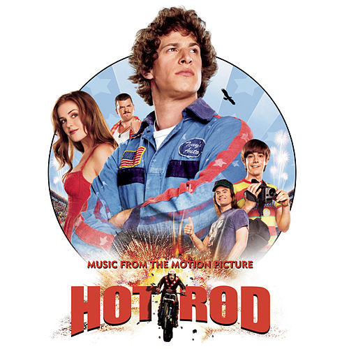 Hot Rod de Various Artists