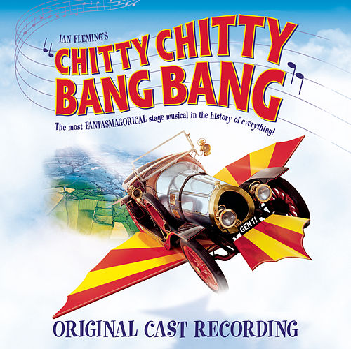 Chitty Chitty Bang Bang [Original Cast Album] de Orchestra