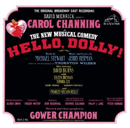 Hello, Dolly! de Original Broadway Cast of Hello, Dolly!