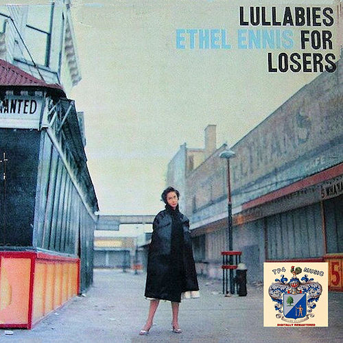 Lullabbies for Losers de Ethel Ennis