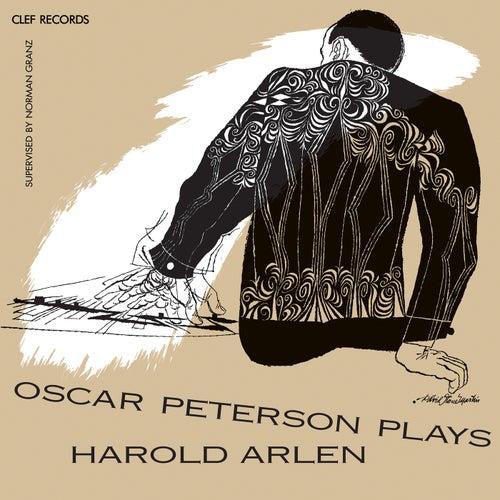 Oscar Peterson Plays Harold Arlen von Oscar Peterson