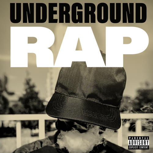 Underground Rap de Various Artists