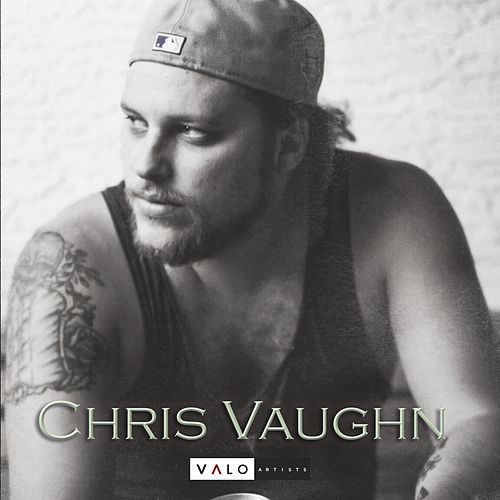 Chris Vaughn by Chris Vaughn