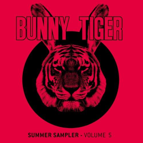 Bunny Tiger Summer Sampler, Vol. 5 - EP von Various Artists