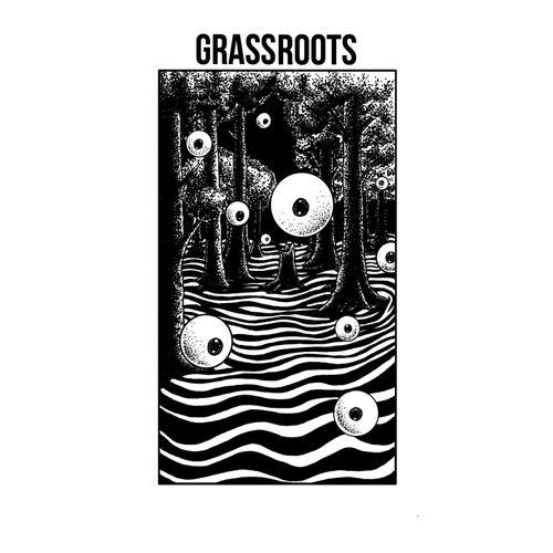 The Comedown de Grass Roots