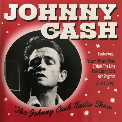 The Johnny Cash Radio Show von Johnny Cash