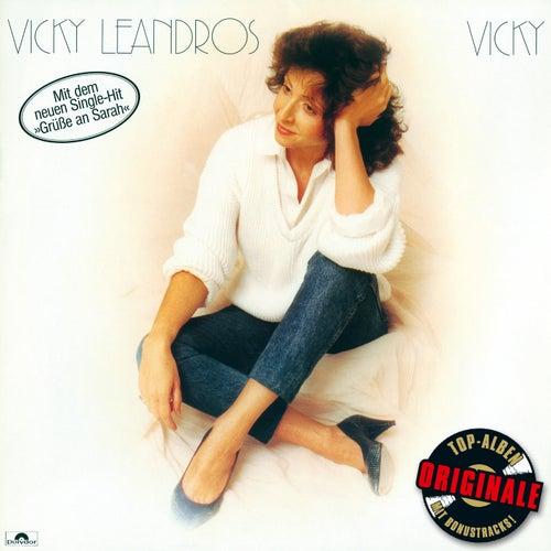 Vicky (Originale) by Vicky Leandros