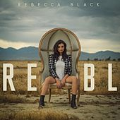 Re / Bl by Rebecca Black