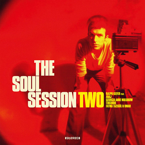 You Are Everything de The Soul Session
