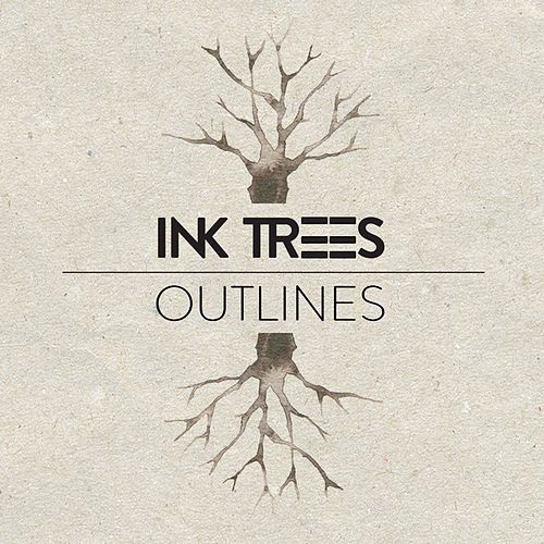 Outlines di Ink Trees