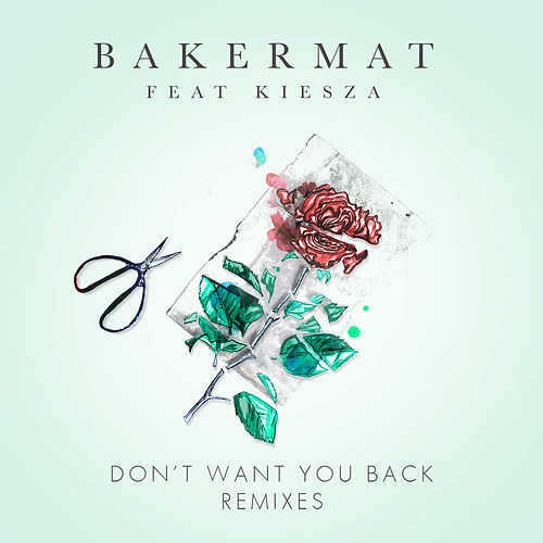 Don't Want You Back (Remixes) by Bakermat