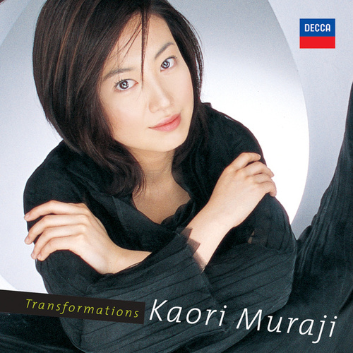 Transformations von Kaori Muraji