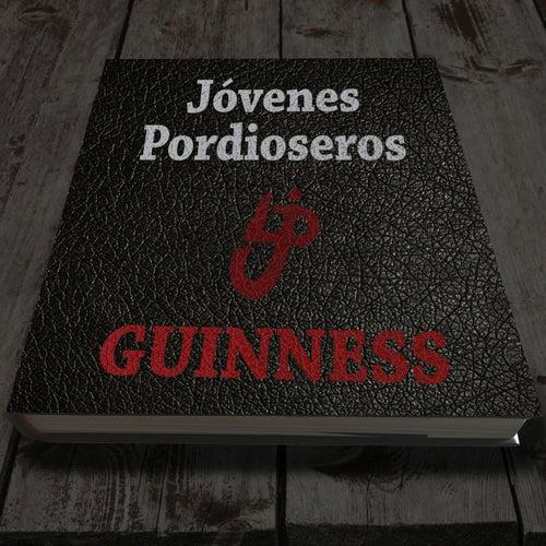 Guinness - Single de Jóvenes Pordioseros