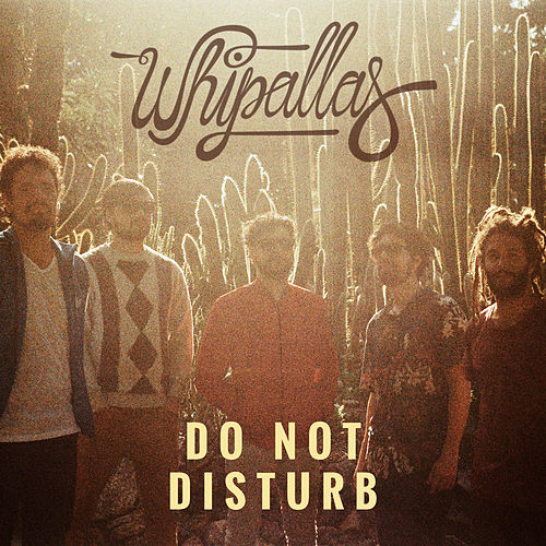 Do Not Disturb by Whipallas