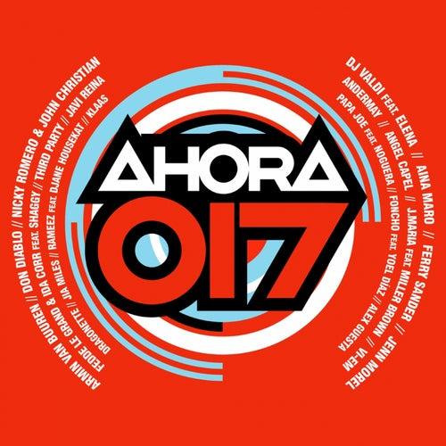 Ahora 017 de Various Artists
