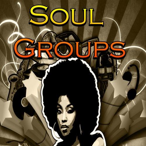 Soul Groups von Various Artists