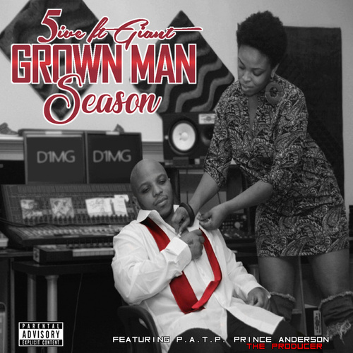 Grown Man Season by 5ive