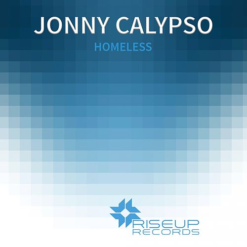 Homeless by Jonny Calypso