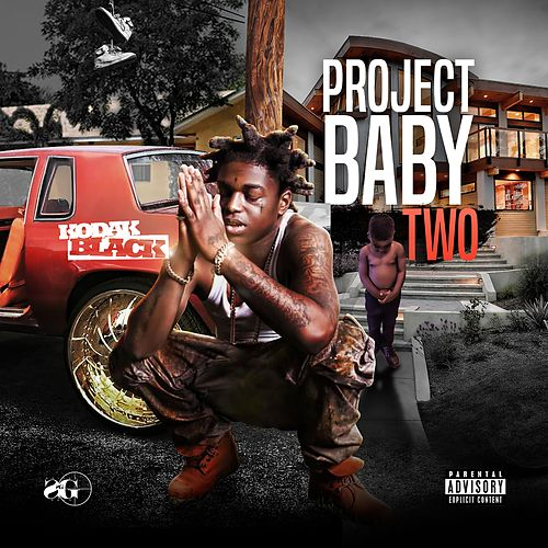 Project Baby 2 de Kodak Black