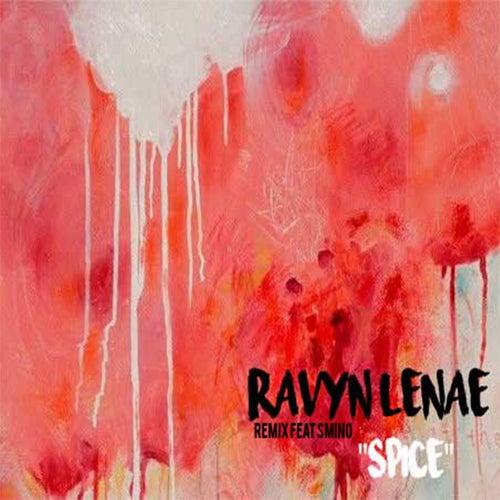 Spice (feat. Smino) (Remix) von Ravyn Lenae