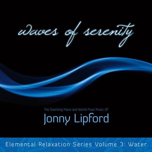 Waves of Serenity: Elemental Relaxation Series, Vol. 3 (Water) de Jonny Lipford